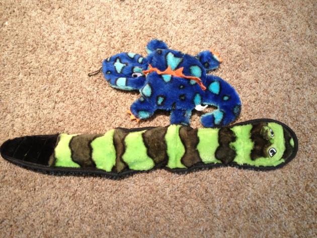 Kyjen Invincible Toys