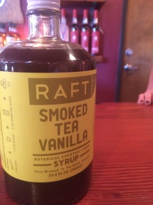 Smoked Vanilla